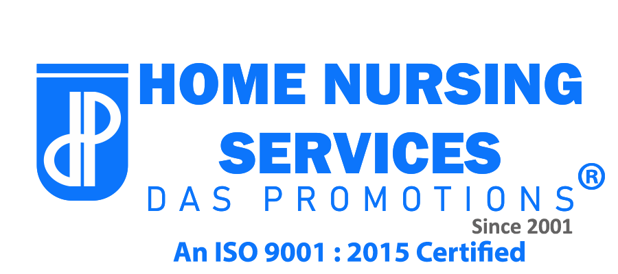 Home Nursing Services Bangalore logo