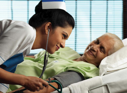 Das nursing services bangalore