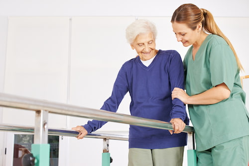 home nursing services bangalore